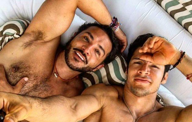 El Yoga Teacher comparte la cama con Eduardo Ávila