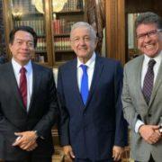 Poder Judicial quiere corregir la plana y quiere legislar: AMLO