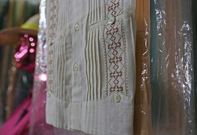 Feria de la Guayabera mueve la economía de Tekit
