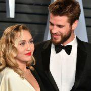 Miley Cyrus y Liam Hemsworth se separan