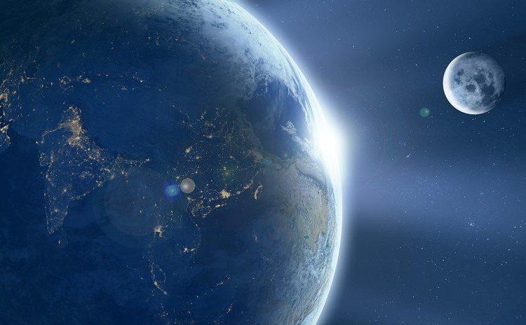 Un terraplanista se prepara para viajar al espacio en un cohete casero y los científicos explican si podrá hacerlo