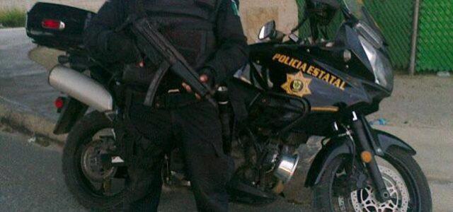 Imputado conductor que por el homicidio de un policía y lesiones contra motociclistas