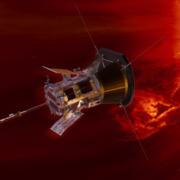 La NASA detecta por primera vez un choque interplanetario
