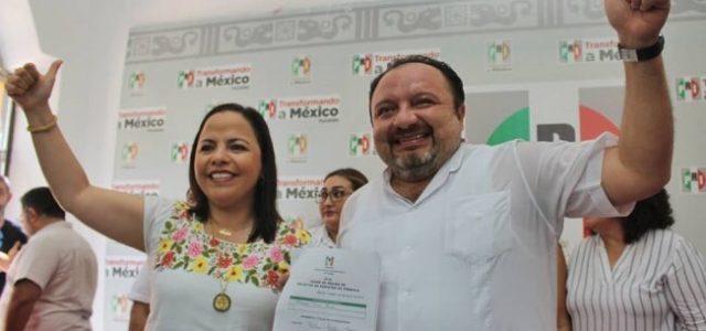PRI Yucatán lamenta la decisión de Ivonne Ortega