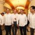 Yucatán estamos trabajando de la mano con los municipios: Gobernador Mauricio Vila Dosal