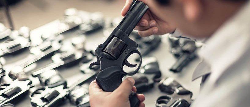 Reconoce Sedena existencia de 1 millón 679 mil 884 armas ilegales en México