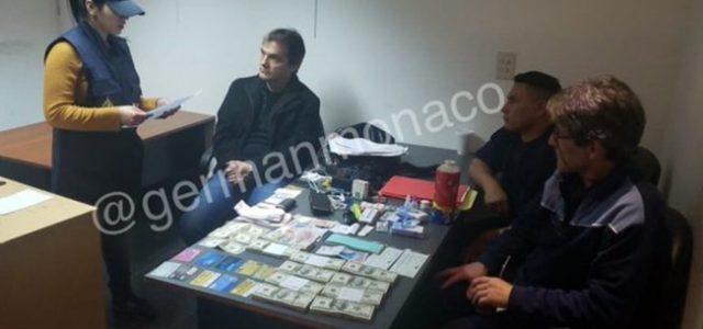 Detienen a Carlos Ahumada en Argentina por defraudación