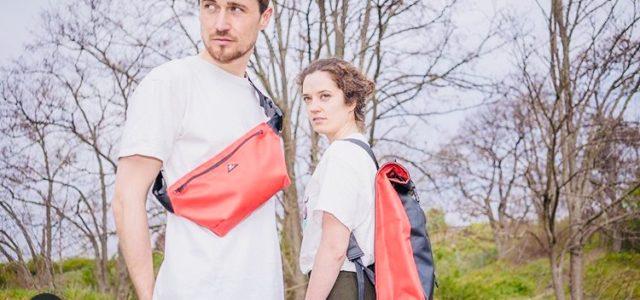Mimycri, artículos de moda que apoyan a migrantes y la ecología