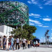 Recintos de Yucatán, incluidos en primera guía digital de museos en México