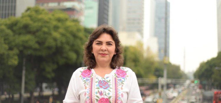 Estaré siempre pendiente a través de mis redes sociales: Ivonne Ortega tras su renuncia al PRI