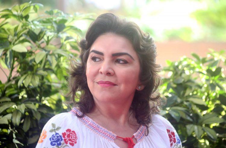 Falsos los rumores de relación con otros grupos políticos: Ivonne Ortega Pacheco