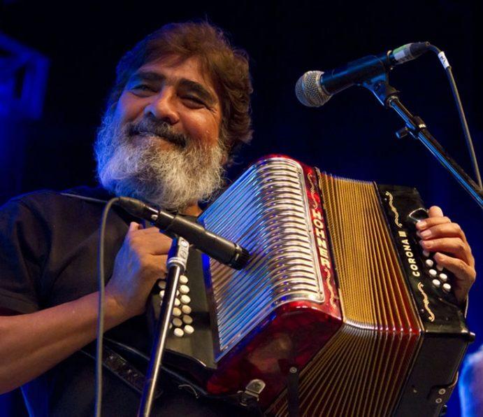 Los conciertos que Celso Piña tenía programados en México y Estados Unidos