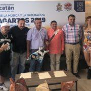 Festival de Rock in Río 2019, promoverá los atractivos turísticos de Río Lagartos