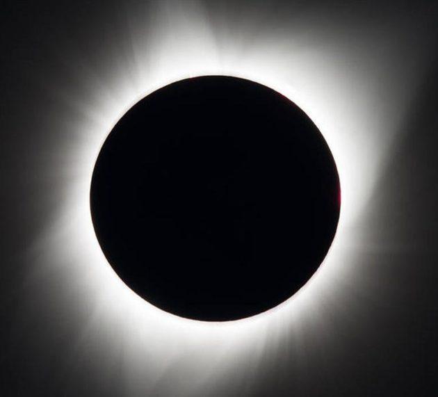 ¿Habrá un eclipse el 21 de agosto?