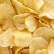 Crean papas fritas que no engordan