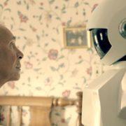 ¿Los robots tienen sentimientos?