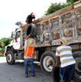 Finaliza la Segunda Campaña de Descacharrización 2019 se recolectó  411.315 toneladas de cacharros