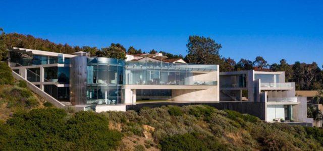 Alicia Keys, la misteriosa compradora de la mansión de Iron Man