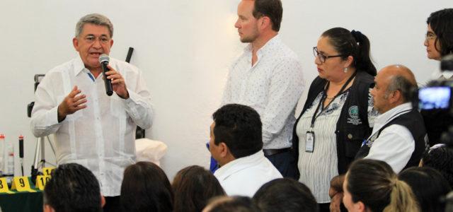 Fiscalía de Yucatán, en los primeros lugares de desempeño a nivel nacional
