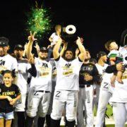 Los Leones de Yucatán, Campeones de la Zona Sur