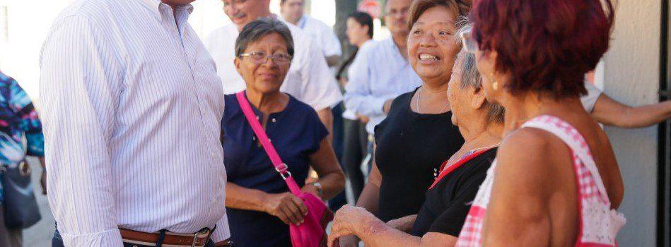 Avanza la fumigación y abatización que realiza el Ayuntamiento de Mérida