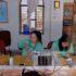 Cuatro mujeres indígenas de los Altos de Chiapas se gradúan como ingenieras en la India