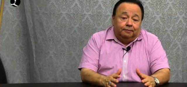 Sufre embolia en pleno vuelo, el exmagistrado Ángel Prieto Méndez 