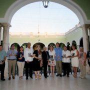Gobierno del Estado y Jóvenes por los Derechos Humanos instruirán juntos a niñez y juventud