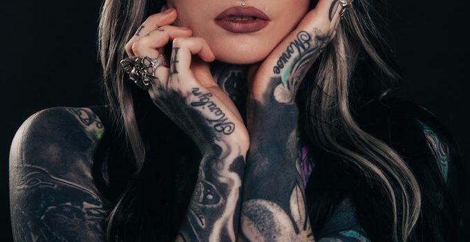 Las personas con tatuajes a la vista son más impulsivas, sostiene un estudio