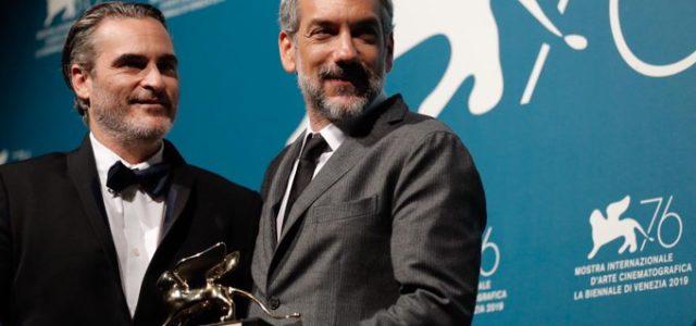 """""""Joker"""", protagonizada por Joaquin Phoenix, gana el León de Oro en Venecia"""