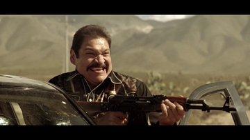 Joaquín Cosío se integra al elenco de 'Suicide Squad'