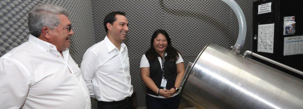 Fiscalía General de Yucatán, la mejor calificada del país