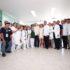 Mauricio Vila y el Presidente AMLO seguirán uniendo esfuerzos en favor de la salud de los yucatecos