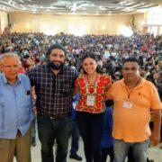 """Movimiento """"País"""" sigue sumando adeptos en Yucatán"""