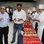 Sanidad y calidad, ventajas del huevo producido en Yucatán