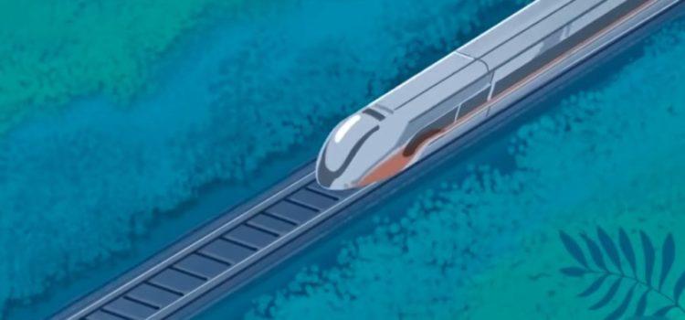En 2020, segunda licitación para construir Tren Maya: Fonatur
