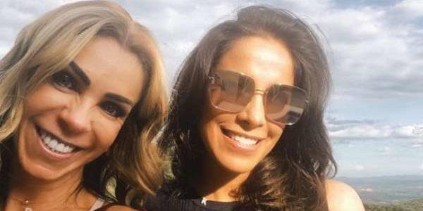 Muere la hija de Rocío Sánchez