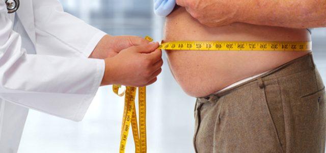 ¿Por qué engordamos cuando envejecemos?