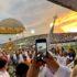 Trece mil católicos con Jesús Eucaristía reunidos en Mérida en el Congreso Eucarístico Nacional