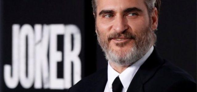 Joker: 4 cosas que quizás no sabías de Joaquin Phoenix