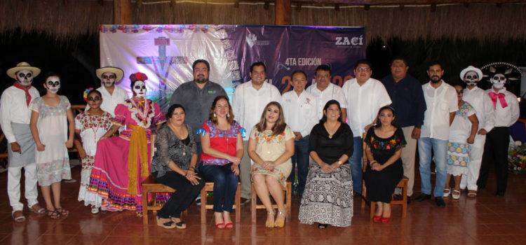 Presentan programa del Festival de los Pixanes Valladolid 2019