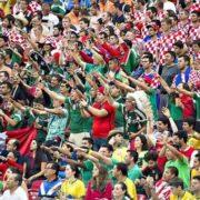 México podría ser vetado de su próximo juego de local