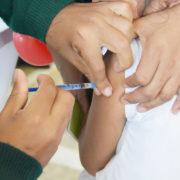 Anuncia SSY inicio de campaña de vacunación contra influenza estacional