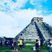 Apuñalan a jefe de seguridad de Chichén Itzá, INAH lamenta la agresión
