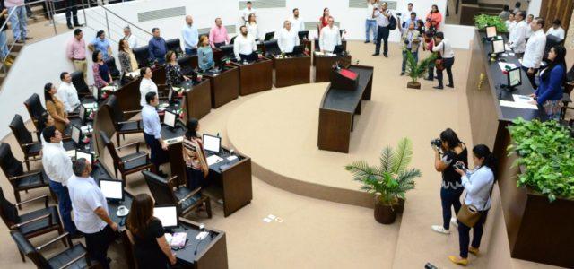 LXII Legislatura conoce acuerdo de SCJN sobre límites territoriales entre Yucatán y Q. Roo