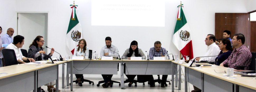 LXII Legislatura firma convenio con Colegio de Abogados