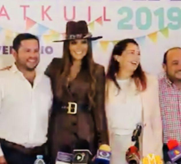 Fuerte presencia del teatro regional durante la Feria Yucatán Xmatkuil 2019