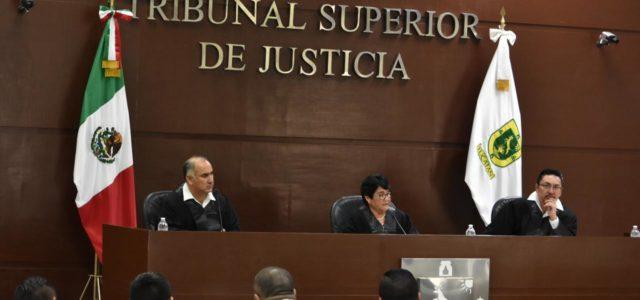 Confirma TSJ vinculación por diversos delitos a peros a qué asesino a conductor de DiDi
