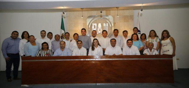 Advierte Cecilia Patrón bajo crecimiento y poca inversión para 2020
