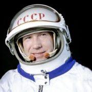 Fallece el primer caminante espacial
